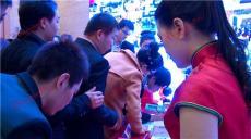 上海电子签到设备租赁