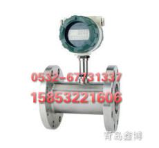 純化水流量計 衛生型卡箍渦輪流量計
