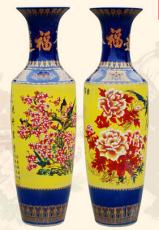 杭州落地大花瓶批发