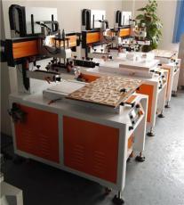 吉安絲印機廠家 吉安玻璃絲印機廠家 伺服機
