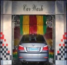 国元洗车机 青岛龙门式洗车机 龙门式洗车