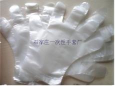 南京一次性PE塑料手套批發價錢