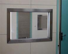 射线防护铅玻璃 射线防护铅玻璃 医用铅玻