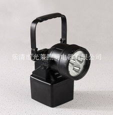 LED檢修燈 IW5280防爆探照燈