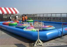 湖南怀化双层充气水池厂家