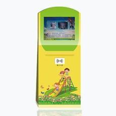 幼安达 幼儿园刷卡机 幼儿园门禁接送机
