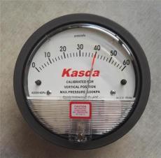 2000-60PA機械式指針微差壓表風壓表壓差計