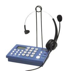 西安話務耳機/西安耳麥電話/呼叫中心耳機/