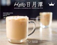 廣州東御皇茶讓人欲罷不能