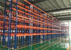 久維江蘇貨架廠教你定做重型貨架注意事項