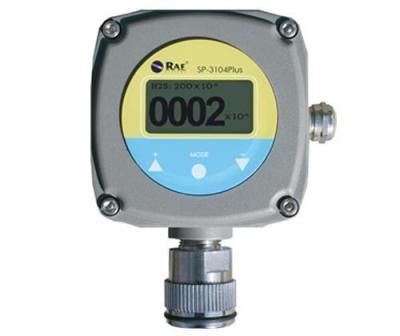 供應SP-3104Plus有毒有害氣探測器