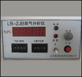 供應LB-2JB氮氣純度檢測分析儀