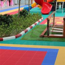 优质幼儿园拼装地板 幼儿园拼装地板 绿城