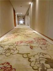 浙江星级酒店客房地毯