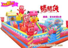 江西九江现货儿童充气城堡厂家直销