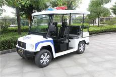 重慶巴南電瓶巡邏車