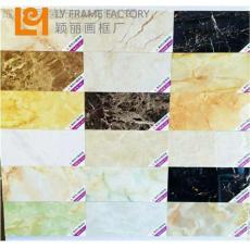 PVC仿大理石装饰板/UV板