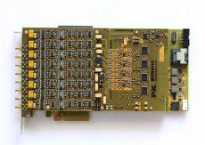 PCIE8通道PXDAQ18373E声发射专用采集器