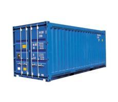 海口20尺集装箱 货柜