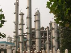 江苏沃德凯专业氨氮废水处理技术