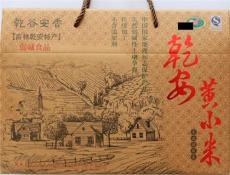 北京上海黃小米禮盒批發 北京上海黃小米禮