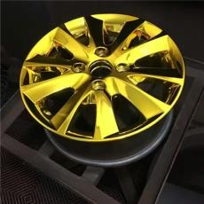 车快美 汽车快速喷漆 轮毂电镀 轮毂彩绘