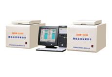 微机自动双控量热仪ZDHW-5000--华维科力