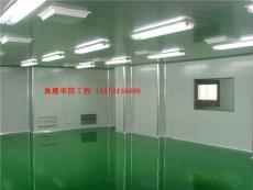常平钢结构厂房搭建换彩瓦工程