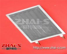 供应远红外碳化硅加热板