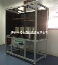 GB4706.28-2008吸油烟机发热炉灶试验机