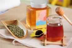 冬季养生的好选择--十五天成熟蜂蜜 椴树蜜