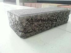 廣州海珠透水磚廠家 人行道透水磚報價