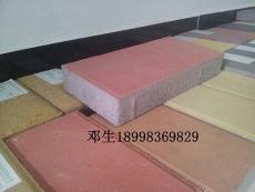 廣州番禺透水磚專業生產廠家 高質量低價格