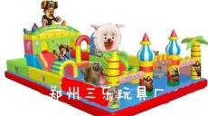 江蘇徐州大型充氣城堡廠家批發價格