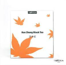 汉中红 朱鹮茗园汉中红茶 0916tea