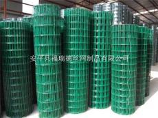 綠色圈羊網 方孔鐵絲圍欄 包塑鐵絲網
