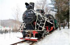 蒸汽火车头销售 二手蒸汽火车头回收出售价