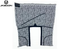 JKBOON高弹10A一体成型飞织鞋面 可来样设计