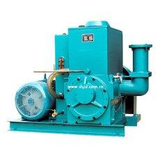 变压器抽气用旋片式真空泵