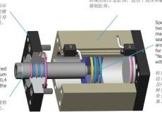 意大利VEGA液壓油缸V220系列 進口VEGA油缸