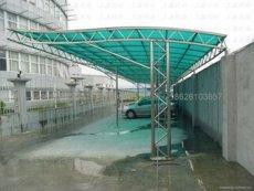 深圳布吉专业不锈钢工程建设 雨棚 门窗安装