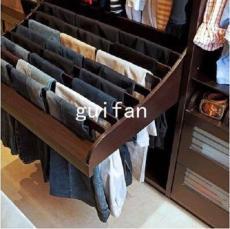 衣柜怎么设计最好