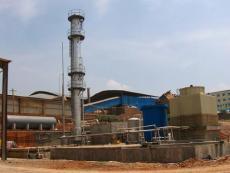 高效氨氮废水处理方法沃德凯负压蒸氨