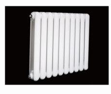 銅鋁復合散熱器暖氣片種類多樣