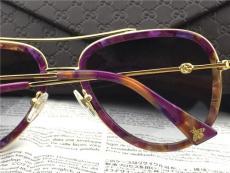 gucci 古奇专柜外贸原单太阳镜男女士墨镜