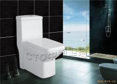 cto中陶衛浴連體座便器LT-3103
