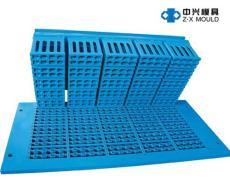 泉州砌块成型机模具 中兴砖机模具质量好