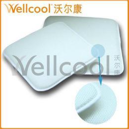 缓压透气聚酯纤维纯3d坐垫