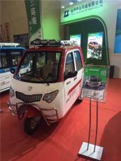 山東有哪些生產小型電動汽車的廠商