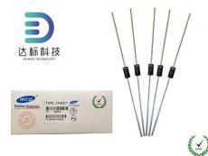 重庆二极管厂家 大量现货 1N4007 品质保证